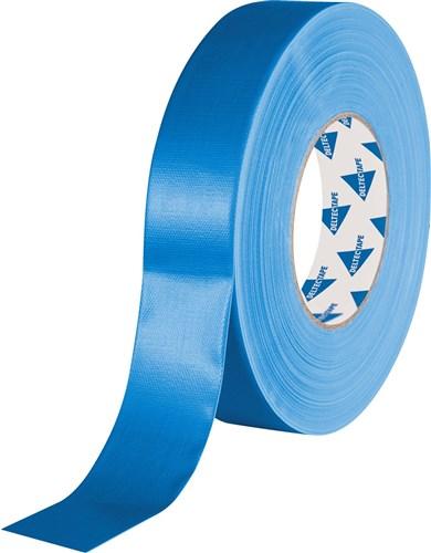 Deltec gaffa tape pro blauw 38mm x 50m