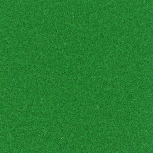 Rol tapijt met folie gras groen 50m x 2m
