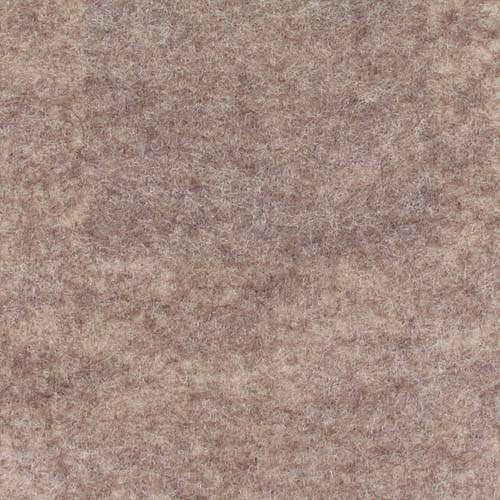 Rol tapijt met folie woestijn beige 50m x 2m