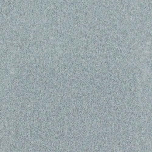 Rol tapijt met folie muis grijs 50m x 2m