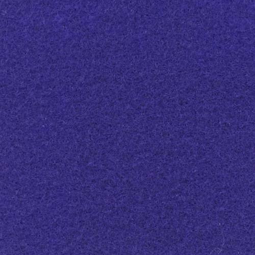 Rol tapijt met folie violet 40m x 1m
