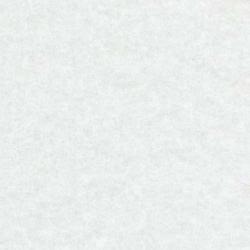 Rol tapijt met folie wit 50m x 1m