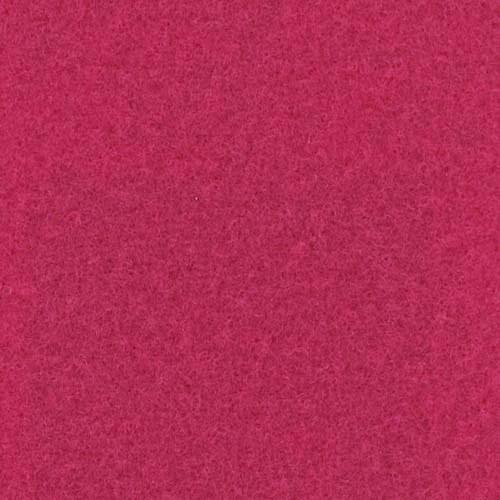 Rol tapijt met folie framboos roze 50m x 2m
