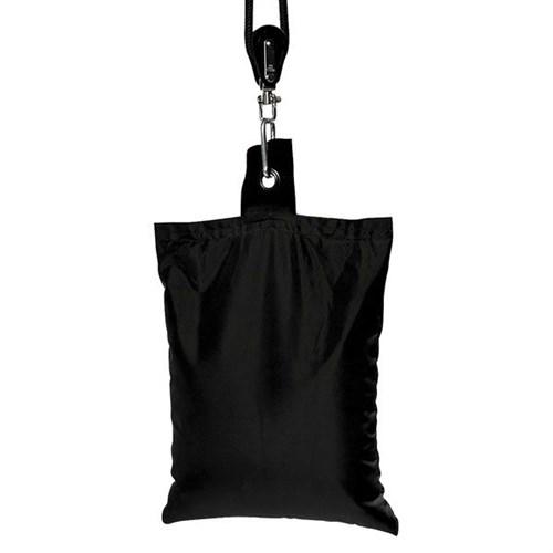 Wentex Eurotrack – Ballast bag 5kg Black