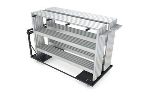 Dolly railing module M 30kg-m