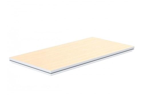 Stage82 module M 200x100cm blank hout