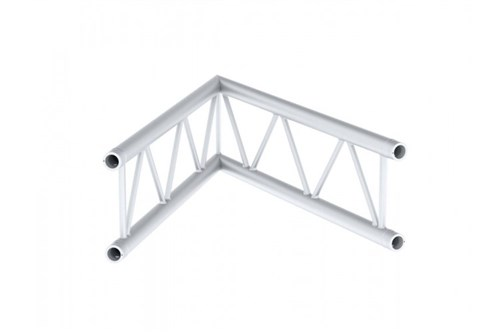 M29L-C201U Ladder corner 2-way 045dgr up